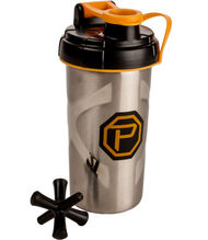 Jaxx Stainless Steel Shaker Cup, , hi-res