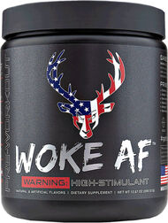 Woke AF™ Pre Workout Rocket Pop, , hi-res