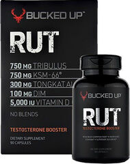 DAS Labs Rut Testosterone Booster