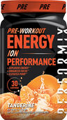 Performix™ ION Pre-Workout Tangerine 30 servings