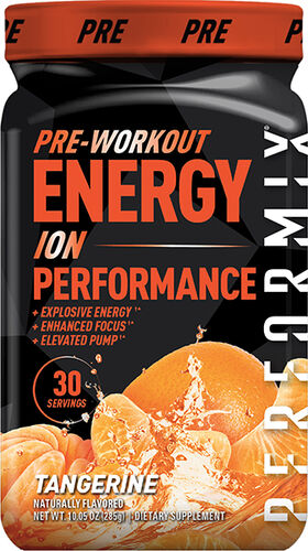 Performix™ ION Pre Workout Tangerine, , hi-res