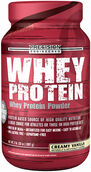 Precision Engineered® Whey Protein Creamy Vanilla 2 lbs. 2 lbs. Powder