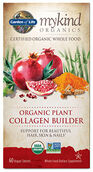 Garden of Life mykind Organics Organic Plant Collagen Builder