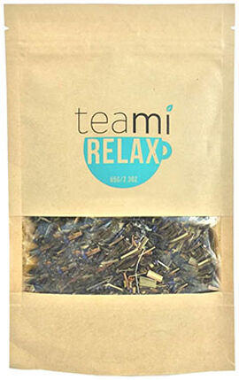 Teami Relax Loose Tea