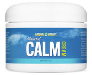 Natural Vitality Natural Calm Cream Magnesium