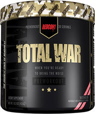 RedCon1 Total War Preworkout Watermelon