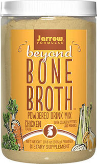 Jarrow Formulas® Beyond Bone Broth™ Chicken 10.8 oz. Powder