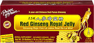 Prince of Peace Liquid Ginseng with Royal Jelly 30 Bottle