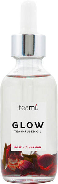 Teami Blends Glow Tea Infused Oil