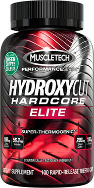Hydroxycut Hardcore™ Elite