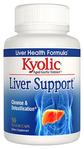 Kyolic® Liver Support