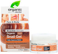 Organic Doctor Snail Gel 50 ml. Liquid