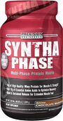 Syntha Phase Whey Protein Chocolate Milkshake 2.91 lbs., , hi-res