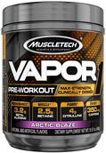 MuscleTech Vapor One Pre Workout Arctic Blaze 15.67 oz.