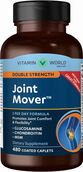 Vitamin World Double Strength Joint Mover™ 480 Caplets