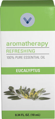 Eucalyptus Essential Oil, , hi-res
