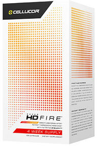 SuperHD Fire 4 Week Supply