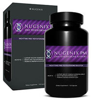 Nugenix™ PM, , hi-res