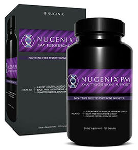 Nugenix™ PM