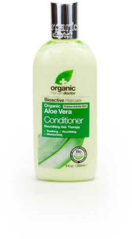 Organic Doctor Aloe Vera Conditioner
