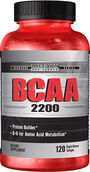 Precision Engineered BCAA 2200 120 Softgels