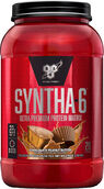 BSN Syntha-6™ Whey Protein Chocolate Peanut Butter