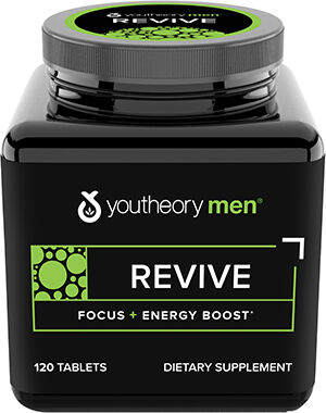 Youtheory Men's Revive Advanced