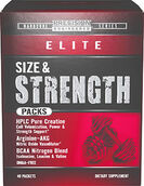 Precision Engineered® Size & Strength Packs 40 Packets