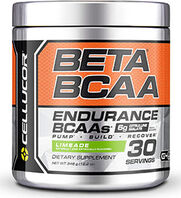 Beta™ BCAA 12.2 oz. Limeade