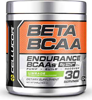 Cellucor® Beta™ BCAA 12.2 oz. Limeade