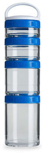 BlenderBottle® GoStak 4 Pack Sundesa, LLC. BlenderBottle® GoStak 4 Pack