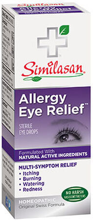 Similasan Allergy Eye Relief 0.33 oz. Liquid