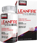 Force Factor LeanFire with Next-Gen Slimvance