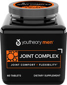 Youtheory Mens Joint Complex