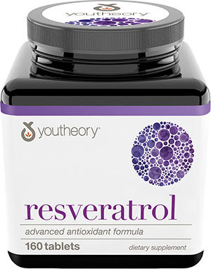Resveratrol Advanced Formula, , hi-res