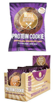 Protein Cookies Chocolate Chocolate Chip