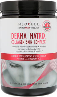 Neocell Derma Matrix Collagen Skin Complex