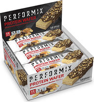 Performix® Performix™ Protein Wafers Chocolate Peanut Butter 12 Bars
