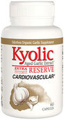 Kyolic® Aged Garlic Extract™ Extra Strength Reserve Cardiovascular
