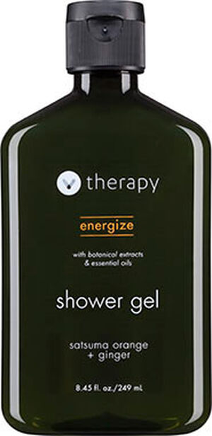 V Therapy Energize Shower Gel 8 oz. Gel