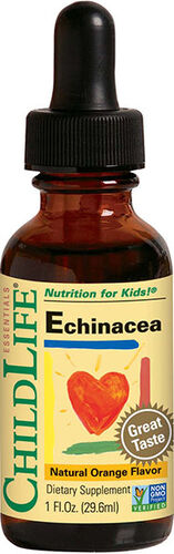 ChildLife Echinacea Liquid Extract for Children