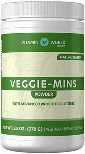 Vitamin World Life's Greens® 9.5 oz. Powder
