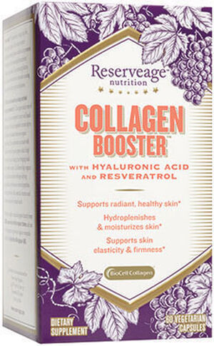 Reserveage™ Nutrition Collagen Booster 60 Capsules