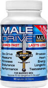 Century Systems Male Drive Max