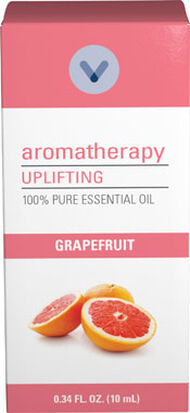 Vitamin World Grapefruit Essential Oil 10 ml. Liquid Grapefruit