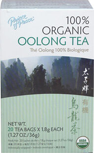Organic Oolong Tea, , hi-res