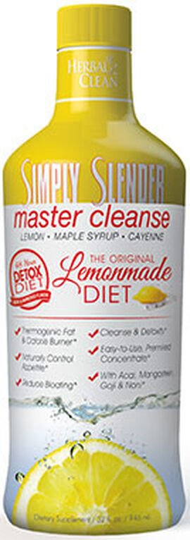 Simply Slender™ Master Cleanse