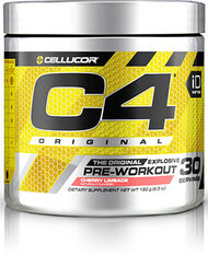 C4 Pre Workout Cherry Limeade 6.87 oz., , hi-res
