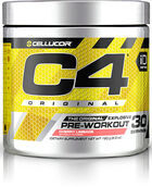 Cellucor C4 Pre Workout Cherry Limeade 6.87 oz. 7 oz. Powder