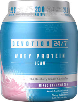 Devotion 24/7™ Lean Whey Protein